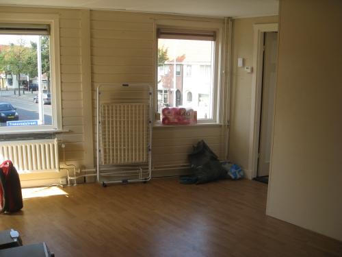 Appartementen Transvaalstraat 2   Huisjehurenin